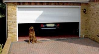 Как построить гараж для машины