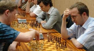 Как получить разряд по шахматам