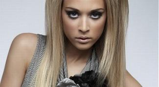 Как изменить цвет волос с помощью фотошопа