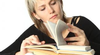 Как писать введение к курсовой работе