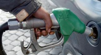 How to clean diesel fuel