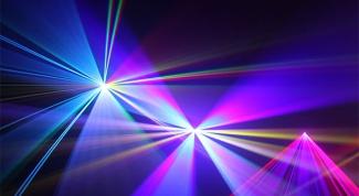 Как сделать домашний лазер