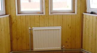 Как рассчитать отопление в доме