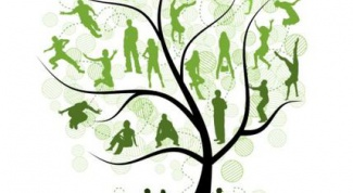 Как нарисовать свое семейное дерево