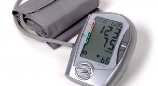Как измерить давление на лодыжке