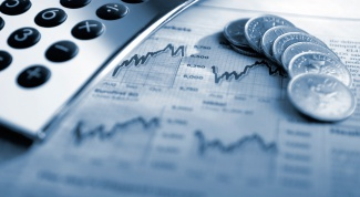 Как определить курс акций