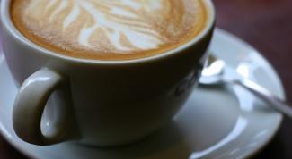 Как варить кофе капучино