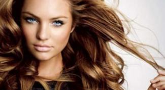Как увеличить количество волос на голове