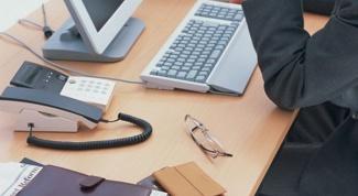 Как написать характеристику на предприятие