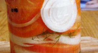 Как готовить помидоры в желе