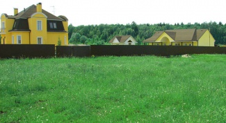 Как приватизировать участок земли