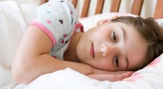 Как лечить ночной энурез