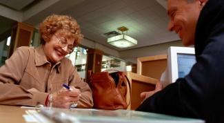 Как получить кредит пенсионерам