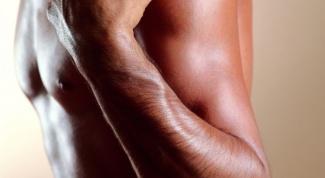накачать мышцы рук за неделю