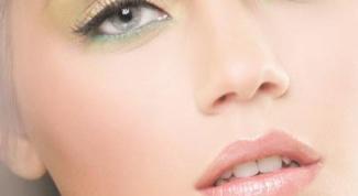 Как сделать повседневный макияж