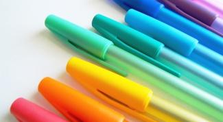 Как узнать характер человека по цвету