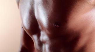 Как накачать верхнюю часть груди