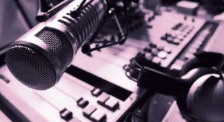 Как организовать радио