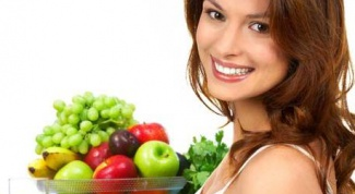 Как очистить организм и похудеть