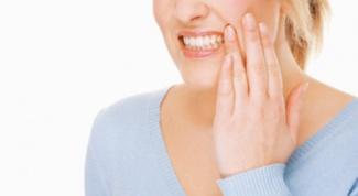 Как снизить чувствительность зубов