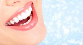 Как лечить белый налет на языке