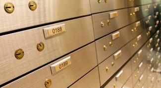 Как забрать депозит из банка