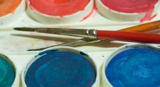 Как научиться рисовать картины