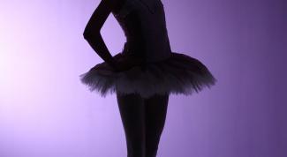 Как научиться танцевать в балете
