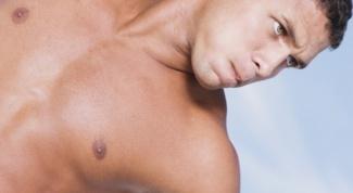 Как набрать мышечную массу за месяц