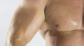 Как подтянуть мышцы рук
