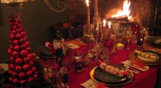 Как встретить новогодние праздники