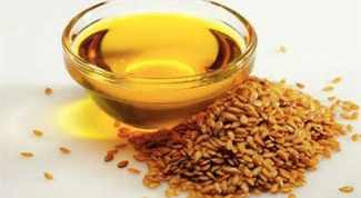 Как приготовить льняное масло