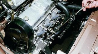 Как определить состояние двигателя