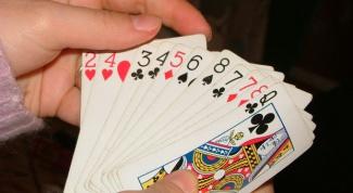 Как начать играть в покер