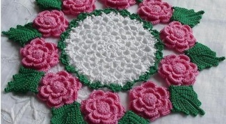 How to crochet: instructions