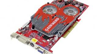 Как узнать объем памяти видеокарты
