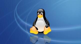 Как запустить линукс