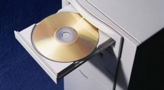 Как записать диск на пк