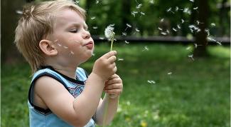 Как избавиться от аллергии у ребенка