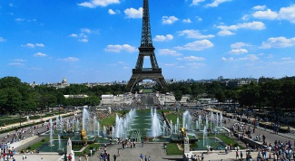 Как получить французскую визу в 2018 году