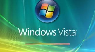 Как подключить интернет в Windows Vista