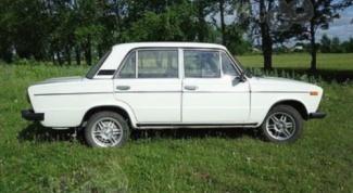 Как выбрать подержанный автомобиль ВАЗ