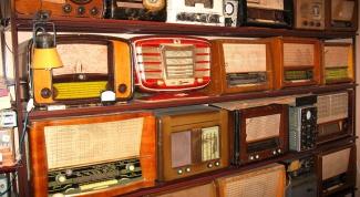 Как сделать радио