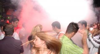 Как научиться танцевать клубную музыку