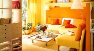 Как обустроить гостинную