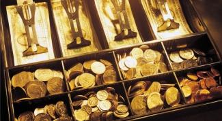 Как оприходовать деньги в кассу