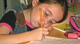 Как научить ребенка решать задачи по математике