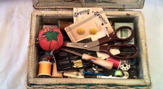 Как перешить старые вещи