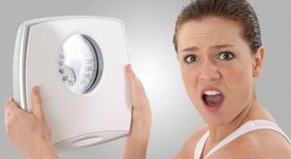 Как определить правильный вес