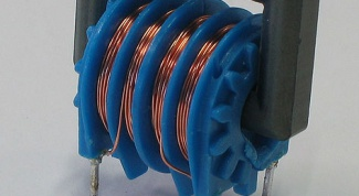 How to measure the inductance of the coil
